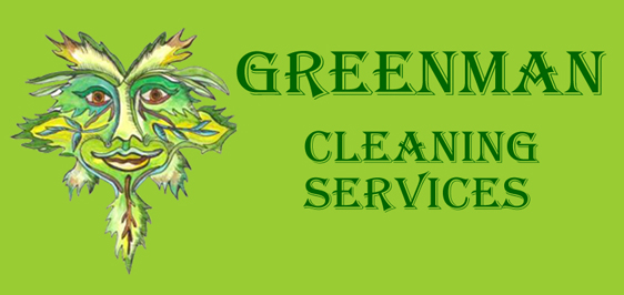 Greenman Cleaning Services