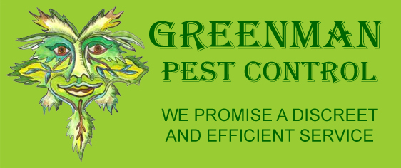 Greenman Pest Control